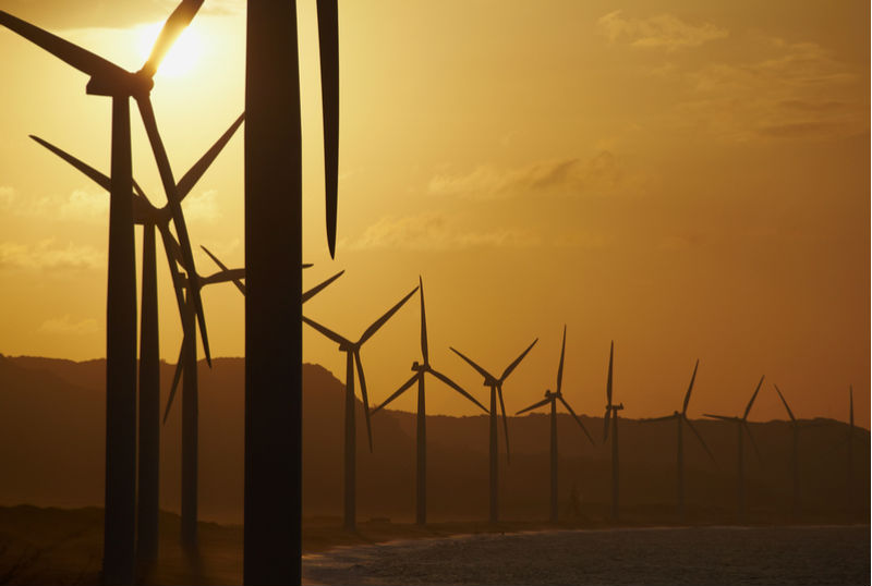 The greenest states balance energy sources and carbon emissions.