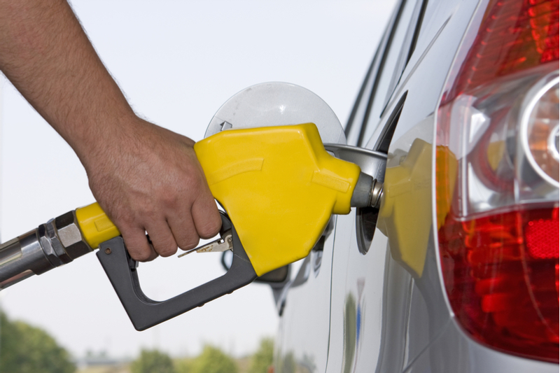 Gas prices may change based on the tension between the U.S. and Iran.