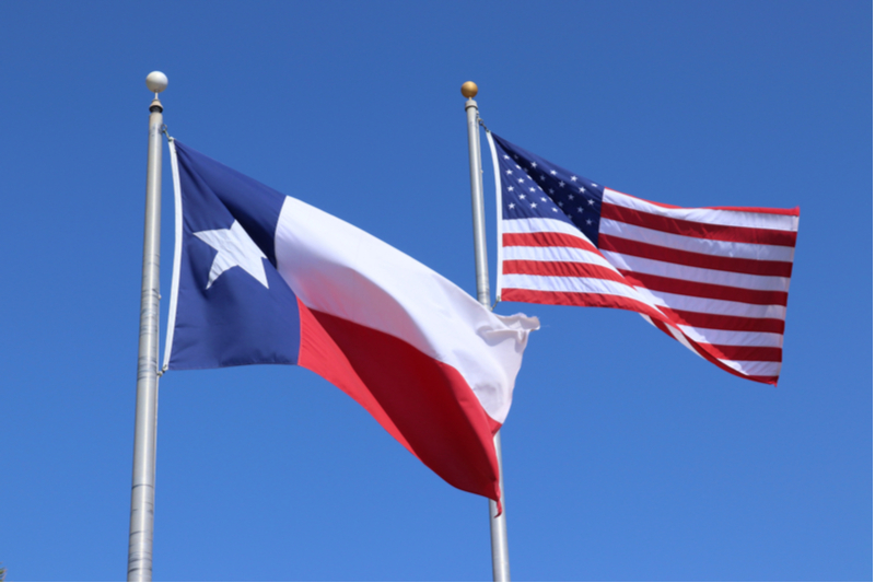 What if Texas were its own country?