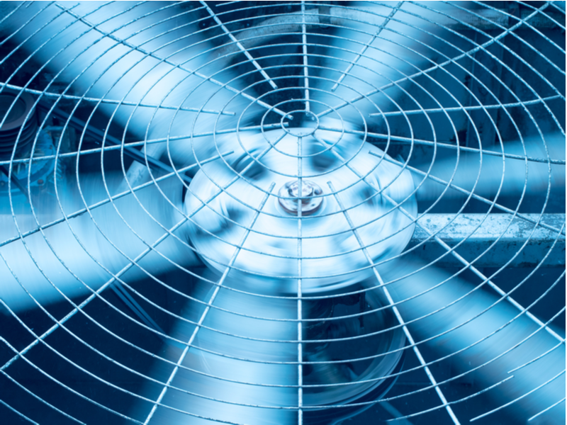 It's important to properly maintain your HVAC system during the summer or winter months.