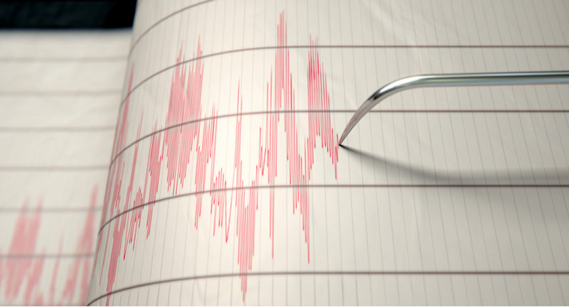 Four earthquakes hit various regions of Texas this week.