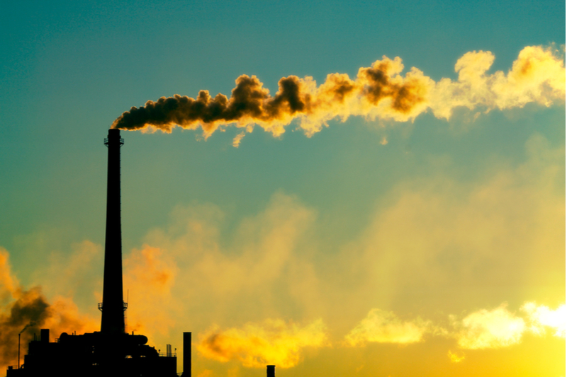 Greenhouse gas emissions negatively impact the environment.