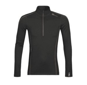 High performance athleticwear can keep you warm all winter.