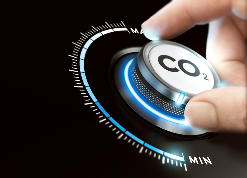 Several utilities in Texas vow to reduce carbon emissions.