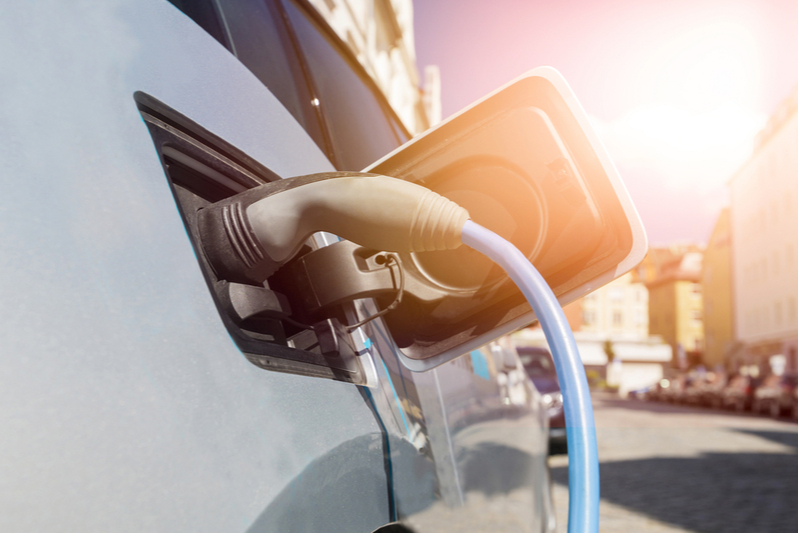 Texas has room to improve the energy efficiency in the home and transport sectors.