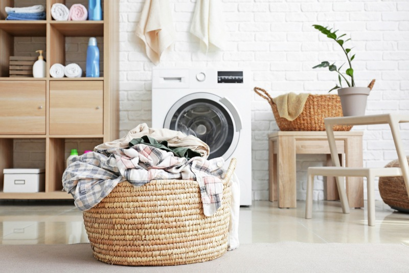 By efficiently doing laundry, you may be able to lower your power bill.