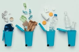 Find out what you can and can't recycle.