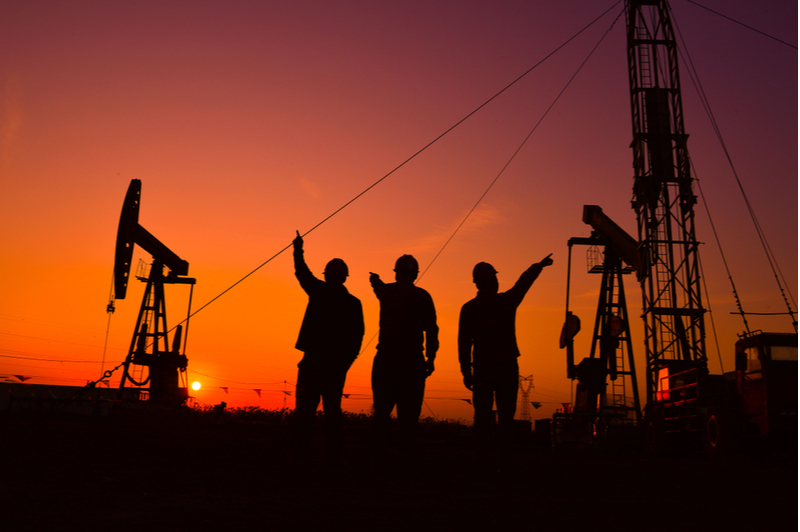 The energy sector directly impacts Texas oil prices.
