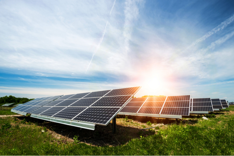 Solar power generation will likely double in 2020.