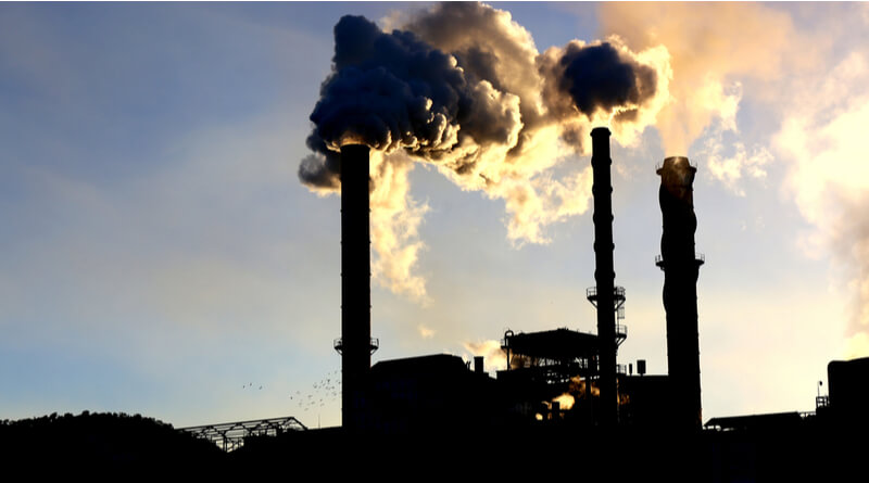 A major Texas oil and gas organization has accepted fossil fuels play a role in climate change.