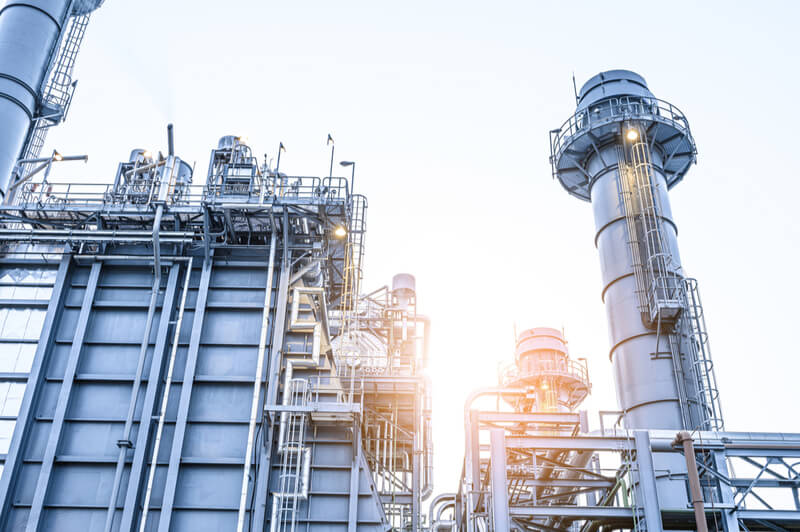 Gas and petrochemical plants in Texas may cause increased gas emissions.