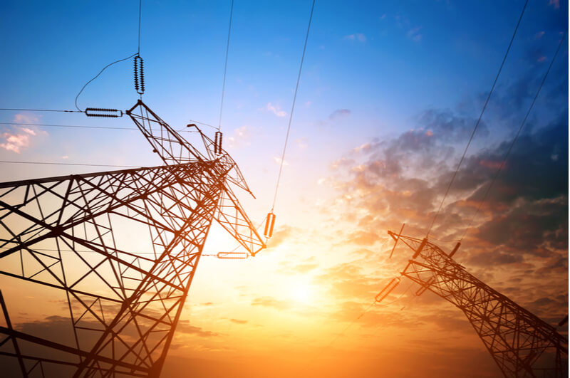 The Texas electric grid could become more energy efficient in the future.
