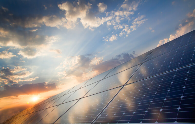 The solar industry jobs market has been impacted by the pandemic.