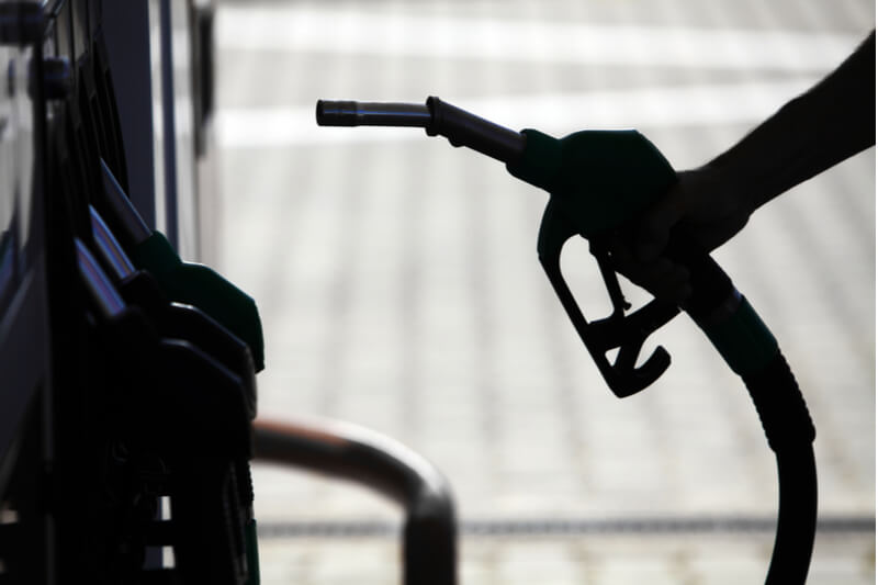 The oil market rebound has heavily impacted Texas gas prices.