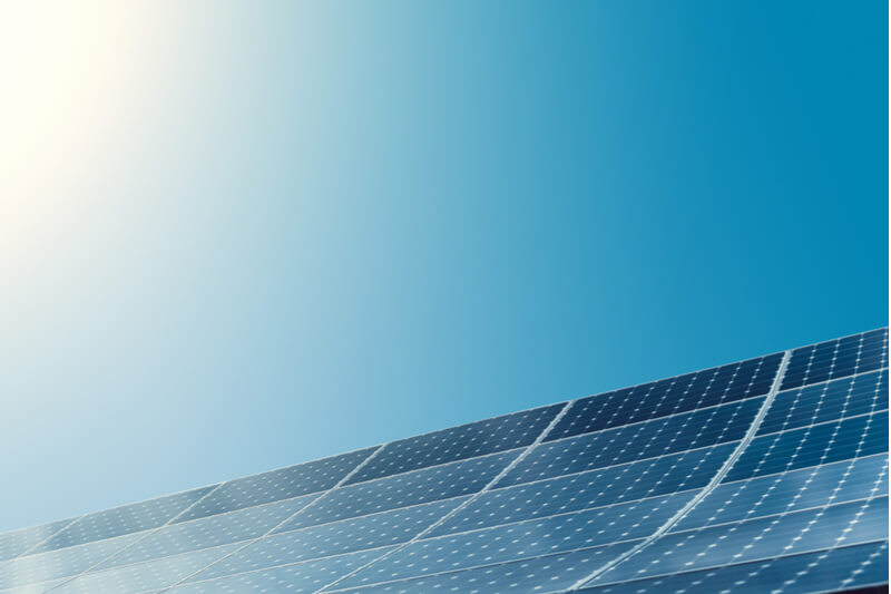 Solar capacity may increase in Texas.