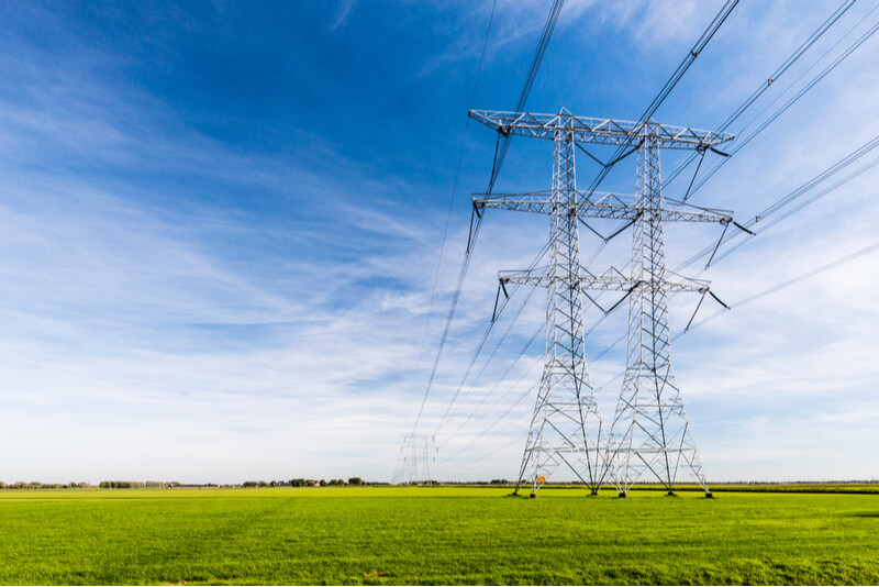 Deregulated energy markets give consumers the power to choose their provider.