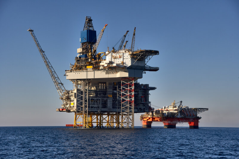 Reserves in the Gulf of Mexico could improve economic recovery in the energy sector.