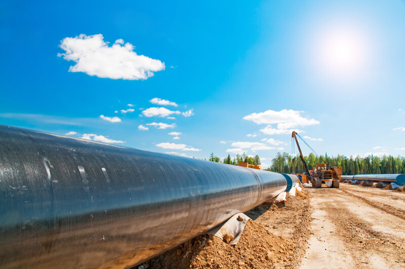 The Texas pipeline industry could continue to grow.