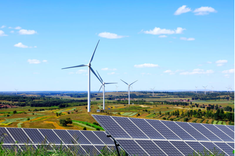 A study by RMI found future investments will likely shift toward renewables.