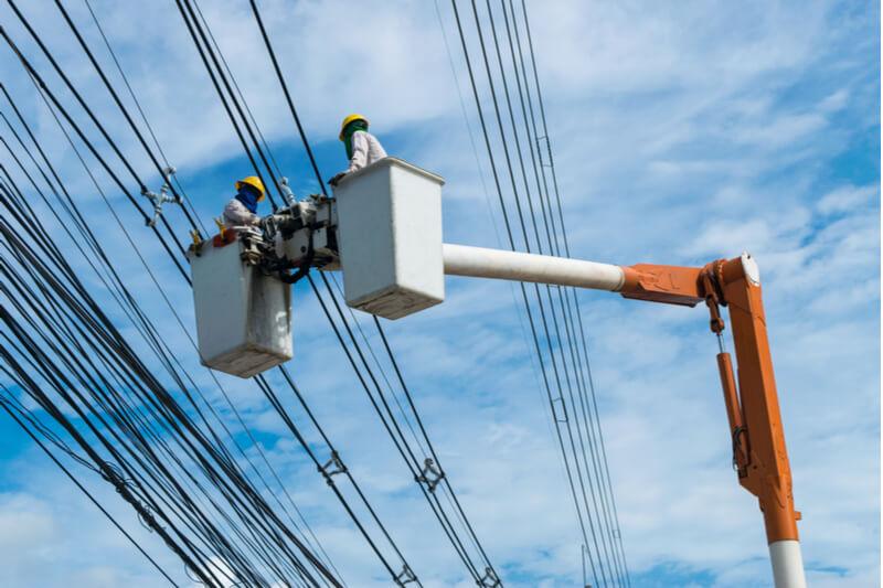 Texas utilities are facing regulatory challenges.
