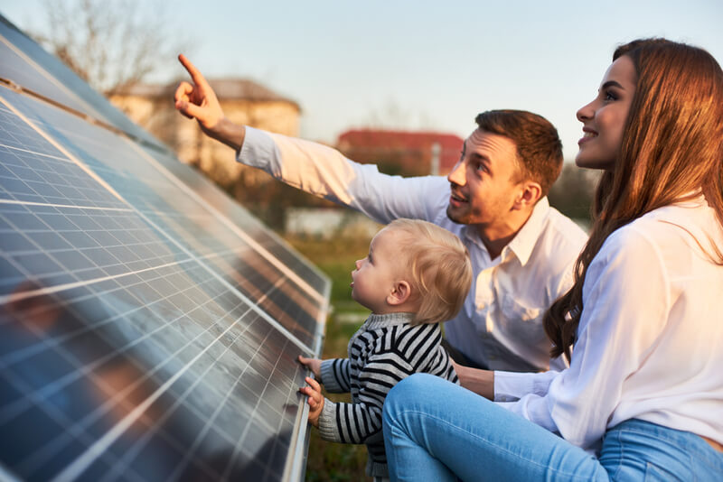 Ohio's solar industry could boom in coming years.