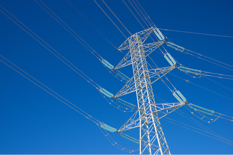 Expanding transmission lines could help reach carbon goals.