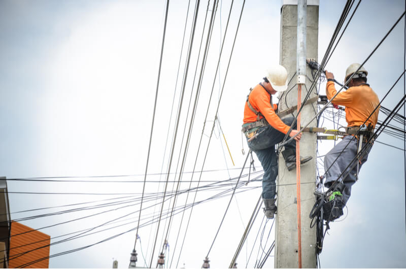 A new transmission project could help New York reach its power goals.